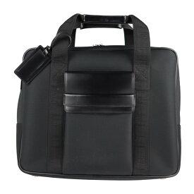 美品 Dunhill ダンヒル ビジネスバッグ ナイロン ブラック 2way PCバッグ【本物保証】【中古】