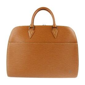 超美品 LOUIS VUITTON ルイ ヴィトン ソルボンヌ エピ ビジネスバッグ M54518 レザー ジパングゴールド 書類鞄【本物保証】【中古】