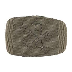 LOUIS VUITTON ルイ ヴィトン マージュ ダミエジェアン ボディバッグ M93500 キャンバス テール ウエストバッグ【本物保証】【中古】