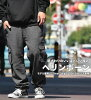 «12-early arrival /» BLACK HORSE Jogger pants cargo pants long men's casual Al casual B of street fashion