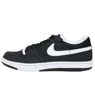 c32c01a0d 3rd dimension store  Shoes Rakuten mail order for the NIKE Nike COURT FORCE  LOW sneakers  BLACK  shoes reproduction vintage vintage black men man
