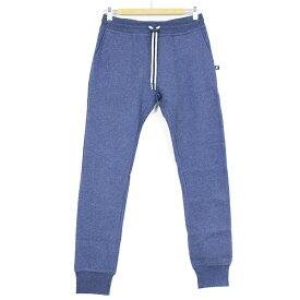 SWEET PANTS スイートパンツ Slim Pants メンズ スウェットパンツ INDIGO インディゴ ブルー スリムパンツ テーパード スエット フランス フレンチテリー レディース 聖林公司 HRM 送料無料