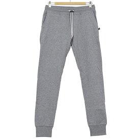 SWEET PANTS スイートパンツ Slim Pants TERRY メンズ スウェットパンツ CHARCOAL GREY チャコールグレー 霜降り スリムパンツ テーパード スエット フランス フレンチテリー レディース 聖林公司 HRM 送料無料