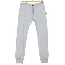 SWEET PANTS スイートパンツ Slim Pants TERRY メンズ スウェットパンツ GREY グレー 霜降り 杢 スリムパンツ テーパード スエット フランス フレンチテリー レディース 聖林公司 HRM 送料無料