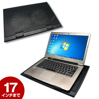 For laptop PC cooling fan laptop PC notebook cooler PC cooler cooling Matt static sound PC coolers up to 17-inch notebook laptop cooler cooling