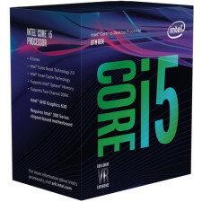 Intel BX80684I58400 Core i5-8400 2.80GHz 9MB LGA1151 Coffee Lake