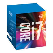 Intel BX80662I76700 Core i7-6700 3.40GHz 8MB LGA1151 SKYLAKE