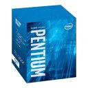 Intel BX80677G4560 Pentium G4560 3.50GHz 3MB LGA1151 Kaby Lake【納期予定:10月末以降】
