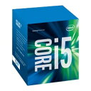 Intel BX80677I57500 Core i5-7500 3.40GHz 6MB LGA1151 KABY LAKE