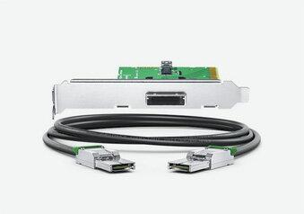 BlackmagicDesign BDLKULSR4KEXTSPK Blackmagic PCIe Cable Kit【お取り寄せ品】