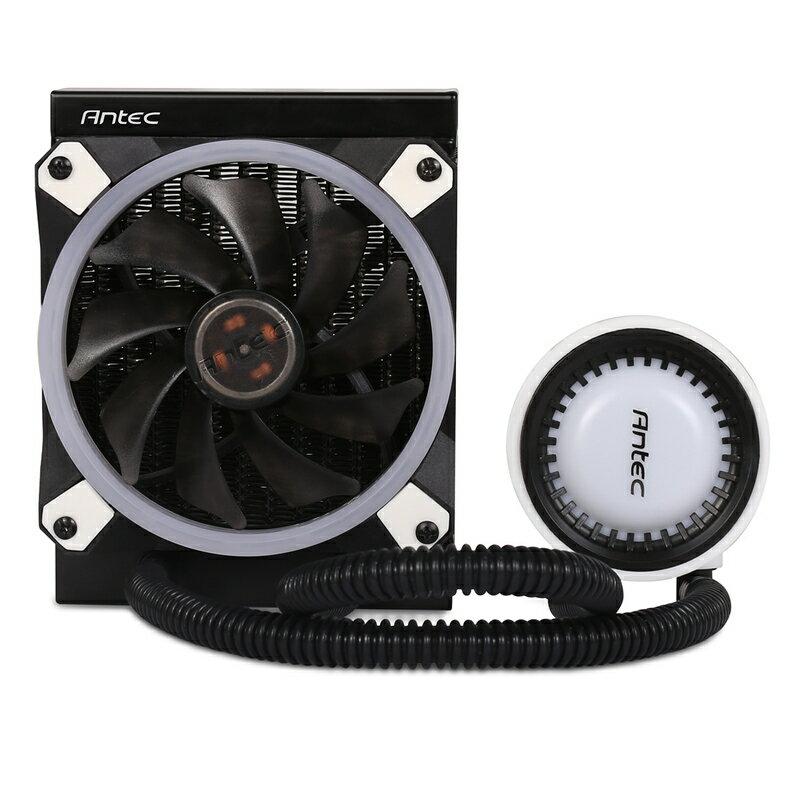 【エントリーでポイント5倍】ANTEC Mercury120 AMD Ryzen AM4対応の水冷一体型ユニット【在庫限り特価!】