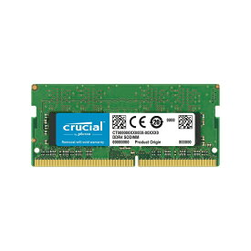 CFD D4N2666CM-16G CFD Selection DDR4-2666 ノート用メモリ 260pin SO-DIMM 16GB【少量在庫有り!】