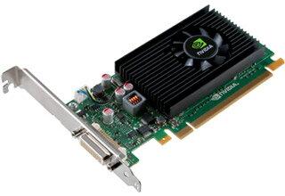 エルザ ENVS315-1GER DMS-59コネクタを搭載しアナログ出力にも対応 マルチディスプレイ用途向けのグラフィックスボード
