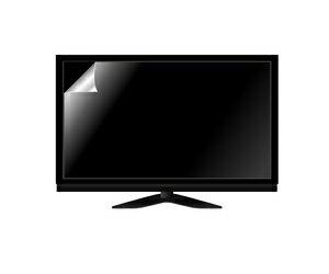 グリーンハウス GH-PF42AG 液晶テレビ用保護フィルム(42型ワイド用(W927×D520mm))【少量在庫有り!】