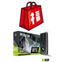 福袋2019 ZOTAC NVIDIA GeForce RTX 2080 グラフィックボード+おまけ3点 ZT-T20800A-10P