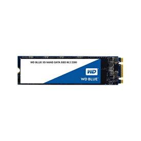 WesternDigital WDS200T2B0B WD Blue SSD SATA6Gb/s 2TB M.2 2280 3DNAND