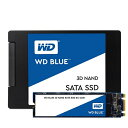 WesternDigital WDS100T2B0A WD Blue SSD SATA6Gb/s 1TB 2.5inch 3DNAND