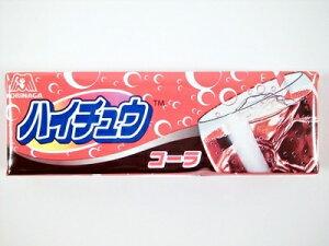 60円 ハイチュウ コーラ 20入