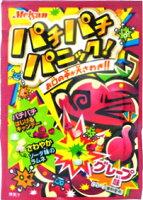 30円パチパチパニック/グレープ20袋入