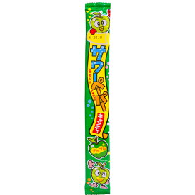20円 サワーペーパー アップル味 [1箱 36個入]【駄菓子 やおきん グミ キャンディ 子供会 縁日】