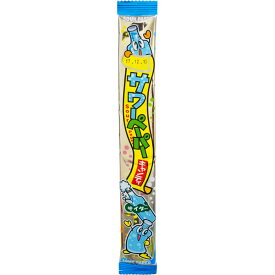20円 サワーペーパー サイダー味 [1箱 36個入]【駄菓子 やおきん グミ キャンディ 子供会 縁日】
