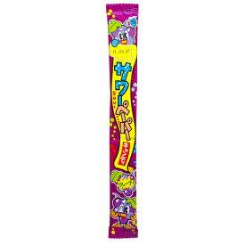 20円 サワーペーパー グレープ味 [1箱 36個入]【駄菓子 やおきん グミ キャンディ 子供会 縁日】