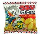 30円 20g うまいシュガーラスク味 [1箱 30個入]【駄菓子 お菓子 リスカ やおきん スナック】