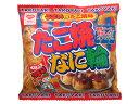 【駄菓子】30円 20gうまい輪 たこ焼き味(30入)
