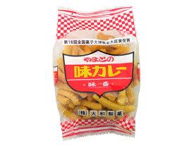 【駄菓子】60円 30g味カレー 20個入