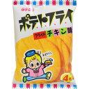 35円 ポテトフライ フライドチキン味[1箱20個入]【駄菓子 TOHO 東豊 スナック お菓子 おやつ 子供会 つかみ…