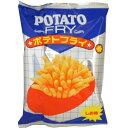 【駄菓子】30円 中村ポテトフライ(20入)