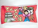 【駄菓子】20円 どんどん焼き キムチ味 15個入