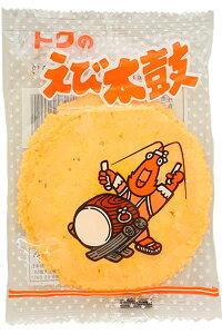 20円 えび太鼓 [1箱 50袋入]【駄菓子 せんべい あられ お祭り 縁日 子供会】