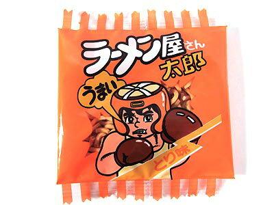 10円 菓道 ラーメン屋さん太郎 30袋入【駄菓子】