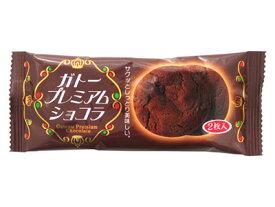 40円 2枚入 プレミアムガトーショコラ30袋入【駄菓子】