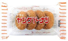 40円 ヤングドーナッツ 20個入