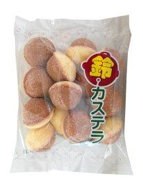 50円 ローヤル鈴カステラ 12袋入【駄菓子】