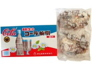 10円 コーラ糸引き飴 60個入