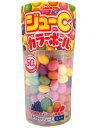 ジューC カラーボール 10個入【駄菓子】