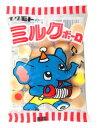 20円 ミルクボーロ 30入【駄菓子】