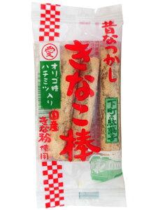30円 3本きなこ棒 15袋入【駄菓子】