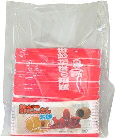 12円 菓道 酢だこさん太郎 30袋入【駄菓子】