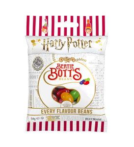 ハリーポッター バーティボッツの百味ビーンズ 袋 54g入り [1箱 12個入] 【ハリーポッター 百味ビーンズ お菓子 まとめ買い】
