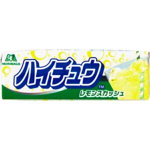 60円 ハイチュウ レモンスカッシュ 20入
