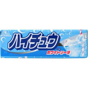60円 ハイチュウ ホワイトソーダ 20入