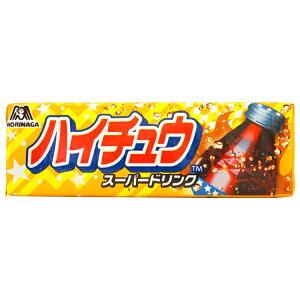 60円 森永 ハイチュウ スーパードリンク [1箱 20個入]【ハイチュウ 栄養ドリンク エナドリ お菓子 まとめ買い】