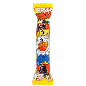 10円 うまい棒 やきとり味 [1袋 30本入]【駄菓子 うまえもん ウマイ 焼き鳥 お菓子 おやつ やおきん】