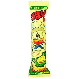 10円 うまい棒 コーンポタージュ味 [1袋 30本入]【駄菓子 うまえもん ウマイ お菓子 おやつ やおきん】