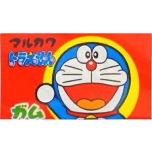 10円 フーセンガム ドラえもん ソーダ味[1箱 55個入]【駄菓子 ガム ドラエモン 当たり付 まとめ買い 丸川製菓 マルカワ】