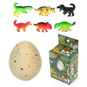300円 恐竜のたまご3 白亜紀編 [1箱 12個入]【辰巳屋 恐竜 たまご 白亜紀 知育玩具 成長 育成 玩具 まとめ買い】